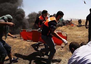 Kuwait wants draft Gaza resolution, US defends Israel