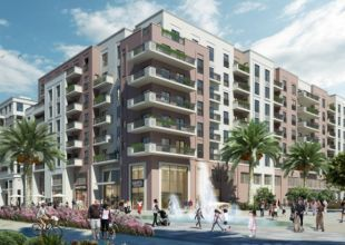 UAE developer launches new Sharjah island project