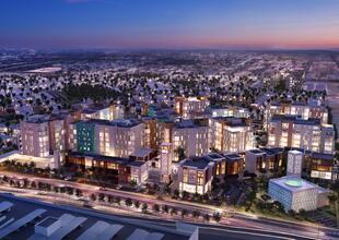 1,000th home sold at Sharjah's Al Zahia project