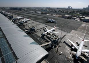 Emirates to cut Dubai Int'l flights by 28% during runway closure