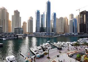 Top Dubai broker targets Chinese real estate investors in 2019