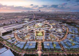 What moves you: the US theme for Expo 2020 Dubai pavilion