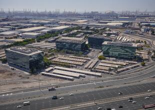 Dubai free zone to return $354m to firms in wage protection push