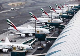 Revealed: the busiest days at Dubai's DXB this summer