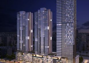 Bloom says Dubai towers project set for end-2020 completion