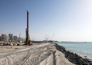 Emaar takes over land to build Beach Vista homes in Dubai