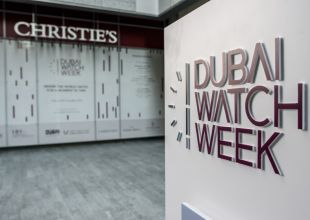 Dubai Watch Week, Christie's to hold first horology forum