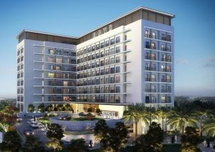Rove unveils new Dubai beachfront hotel project