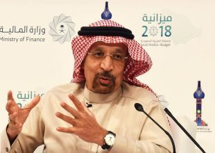 Riyadh says committed to stabilising oil market