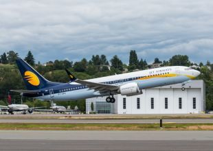 Abu Dhabi-backed Jet Airways buys $8.8bn more Boeing planes