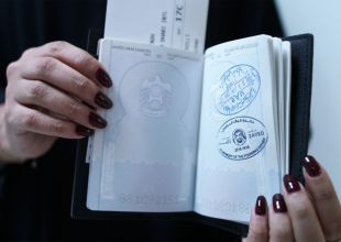 Abu Dhabi Int'l rolls out Year of Zayed immigration stamps