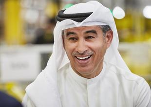 Exclusive: Alabbar says noon will list within next 4 years