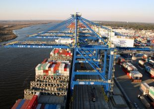 UAE's Gulftainer gets green light to run US port