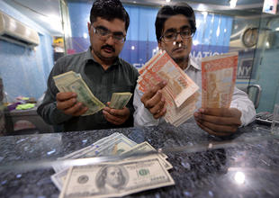 Expat remittances from the UAE total $10.8bn in Q4