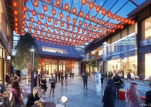 Emaar to build MidEast's largest Chinatown in Dubai Creek Harbour