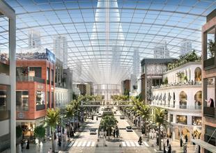 Revealed: new Dubai Square retail project set to dwarf The Dubai Mall