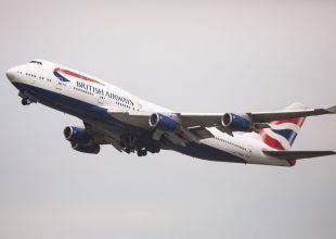 British Airways set to suspend London-Tehran service