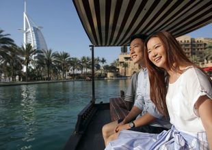 Revealed: the importance of China to UAE businesses