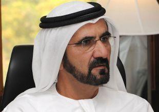 US firm said to pursue Dubai partnership for Middle East deals