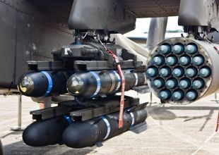 US approves $30m sale of Hellfire missiles to Kuwait