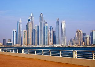How real estate growth drove UAE jobs market in Q1