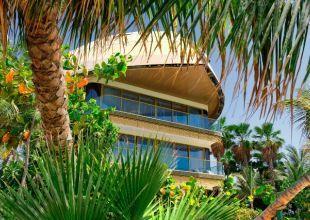 Dubai's Heart of Europe project reveals Swedish beach palaces