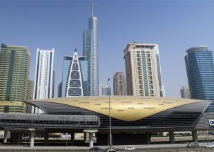Jumeirah Lake Towers metro station in Dubai renamed