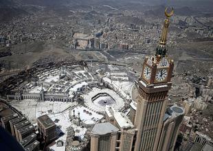 Saudi Arabia sees over 6.1m Umrah pilgrims so far, up 7%