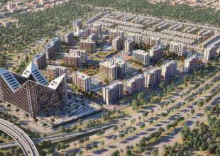 Developer says $109m homes sold in MAG Eye project in Dubai