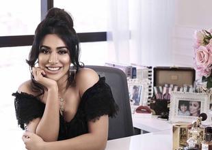Huda Kattan to join Branson as Dubai retail summit headliner