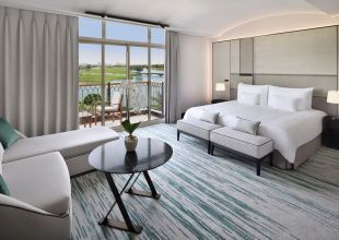 Dubai's Address Montgomerie unveils new look rooms