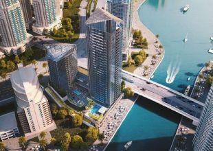 70% of Dubai's luxury Sparkle Towers sold ahead of handover