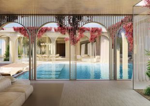 Heart of Europe developer reveals first hotel launch plan