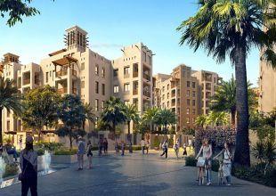 Dubai's Madinat Jumeirah Living project to break ground in 2019
