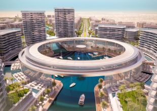 Revealed: Dubai's version of LA's Newport Beach community