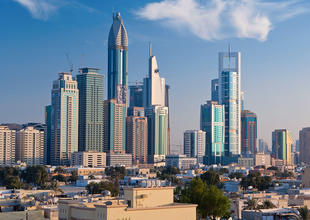 Dubai's GDP growth to pick up after 2018 slowdown, says S&P