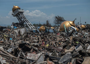 Cost of climate-linked disasters soars to $2.25trn