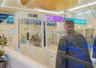 Dubai's DXB sees 7.2m passengers in September