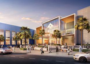 Dubai's Festival Plaza project to include Lulu hypermarket