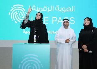 Smart Dubai launches new national digital identity UAEPASS