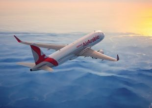 UAE's Air Arabia plans to launch fourth Iraqi route