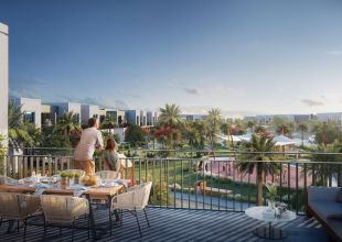 Emaar unveils new golf villas close to Expo 2020 site