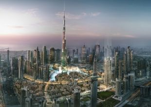 Emaar launches 'last chance' to buy Downtown Dubai apartment