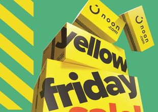 E-commerce platform noon launches Yellow Friday deals