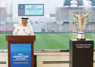 UAE's Asian Cup 2019 set to use VAR in knockout stages