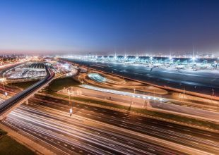Dubai Int'l says to close northern runway for upgrade work