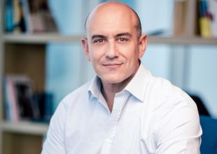 Facebook hires new MD to build Middle East audience