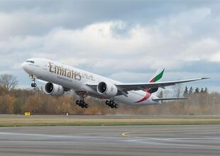 Emirates resumes flights to Zagreb for summer season