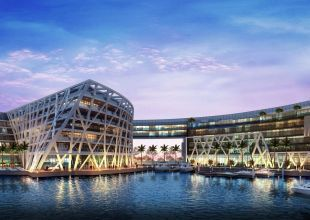 Middle East's first Edition hotel opens in Abu Dhabi