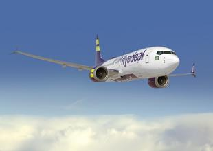 Saudi carrier flyadeal inks new $5.9bn planes deal